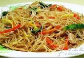 素米线的做法,素米线怎么做好吃,素米线的家常