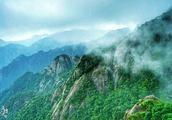 三清山和黄山究竟那一座更美(图)?