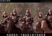 唐朝有一武状元,凭借一人之力,让唐朝多存活了100多年!