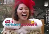 看到女嘉宾是谢依霖,陈坤韩庚第一时间逃离现场,笑翻了!