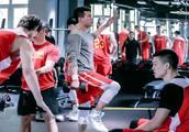 加油!中国男篮世预赛12人名单公布 李楠称要打出中国队风貌