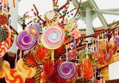 新加坡的圣淘沙有个世界上最甜蜜的地方