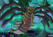 宠物小精灵,十只超级龙族,哪种最强?