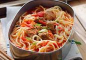 红烧西红柿牛肉面的家常做法大全怎么做好