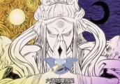 火影忍者,最强的四位存在,六道仙人都不行!