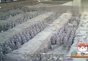 堪称世界奇迹的秦始皇兵马俑,一个能值多少钱?