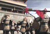 开封府:张德林下令派兵攻城,范仲淹中箭