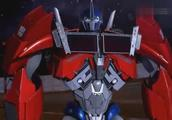 变形金刚领袖之证:哈哈哈!威震天把擎天柱当做标杆来教育红蜘蛛