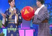 吴昕是来搞笑的吗杜海涛都帮她提词了,她还迟迟不肯接球!