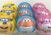 超级飞侠奇趣蛋惊喜蛋玩具视频