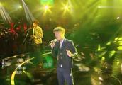 李克勤现场演唱《单车》,唱出了不同于陈奕迅的另一种感觉