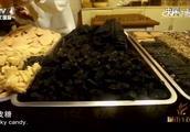 美味扬州——牛皮糖的味蕾记忆