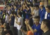 创造历史!中超首位00后球员进球,来自上海申花18岁小将