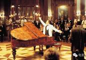 《海上钢琴师》究竟是要传达什么?