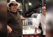 54岁任贤齐三个月胖到200斤,一天吃6顿成油腻大叔,近照太辣眼