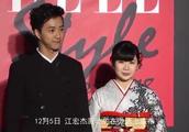 江宏杰宣布福原爱怀二胎,粉丝送上祝福,日本网友的反应令人诧异