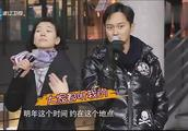 袁咏仪唱歌跑调还能拿到99分,张智霖大喊:作假