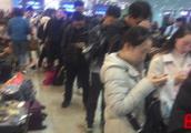 乘坐动车从济南到荣成,全程4个半小时,途径淄博潍坊烟台威海