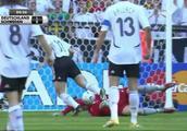 足球专栏:06年世界杯1/8决赛,伊布独木难支,德国战车闪击瑞典