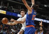 NBA:掘金胜尼克斯