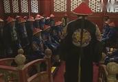 雍正王朝:老八串联四旗主,简亲王永信在大殿朝会上向雍正发难!