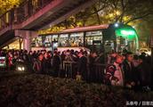 北京燕郊双城记 一天4小时在路上