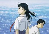 从宫崎骏动漫里看日本 第三站 听到涛声