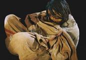 揭秘世界上保存最完好的木乃伊,世界首个女性冰冻木乃伊(图)