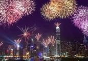 农历新年香港旅游