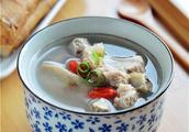 牛蒡排骨汤的做法5分极速11选5图,牛蒡排骨汤怎么做
