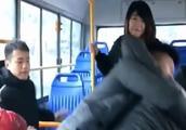 一场公交车偶遇,两个家庭事故出现了,真是佩服