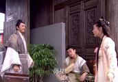 龙门镖局:璎珞的师叔贾乾来访,58岁长成这样,太让人羡慕了