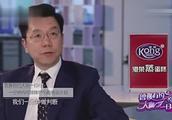 鲁豫采访李开复,问他什么项目最后悔他称:滴滴!