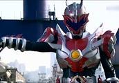 铠甲勇士被劫持的卫星 炎龙侠1V3,拯救世界!