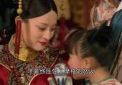 甄嬛传:雍正临死都不知道,胧月公主为何可以解开九连环