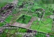 千古一帝秦始皇陵墓无人敢动,专家用遥感卫星有了惊人发现