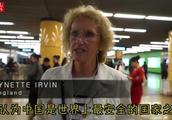 中国是世界上最安全的国家?听听老外怎么说!