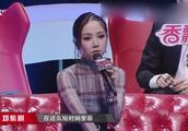 侯锦尧王广允获邓紫棋陈伟霆一致好评,周笔畅即兴演唱场面火爆