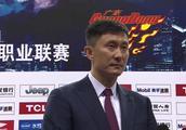 18连胜被终结!看看比赛后广东主教练杜锋怎么说