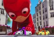 奇迹瓢虫与超级猫:百加利呀,你还有多少坏主意!