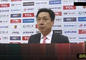 总决赛重演,广厦主场输给辽宁,李春江脸色铁青地接受采访