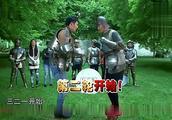 出发吧爱情:郭京飞与李铭顺开战玩游戏玩出了感情