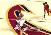 NBA:凯里欧文的这记变向过人能把你晃到怀疑人生