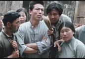 刘晓庆姜文的电影《芙蓉镇》片段,八十年代的演员,拍戏真实自然