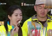 孙杨吃东西,直接端盘子,来自世界冠军的胃口!