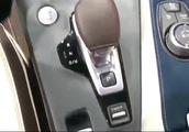2019款英菲尼迪QX50,豪华中型SUV,买不买沃尔沃XC60自己拿主意