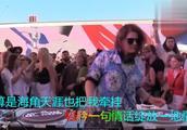 乌兰图雅一首阿尔山的姑娘DJ版,好听至极,百听不厌