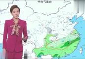 中央台:雨雪正盛!10到11日大到暴雪,大到暴雨,分布在下列区域