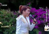 国情歌汇:接地气的歌声!乌兰图雅嗨唱《草原情哥哥》,好听