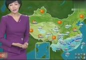 中央台:12月10日山东、河南等省迎来降雪!雨雪影响超9省市